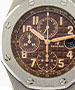 Audemars Piguet Royal Oak Offshore watches