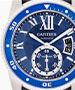 Cartier Calibre de Cartier watches