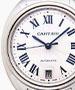 Cartier Clé de Cartier watches