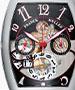 Franck Muller Cintrée Curvex watches