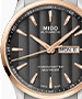 MIDO Multifort watches