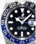 Rolex GMT Master II watches