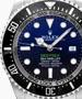 Rolex Sea Dweller watches