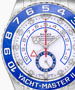 Rolex Yacht Master II watches