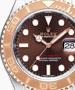 Rolex Yacht Master watches