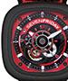 Sevenfriday P-Series watches