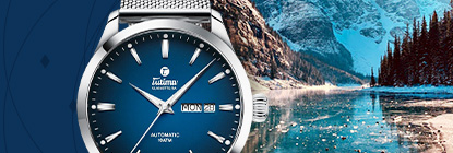 Tutima Glashutte Watches