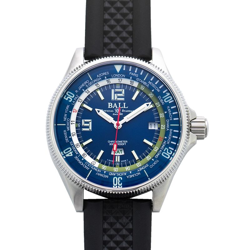 Ball Engineer Master II DG2232A-PC-BE