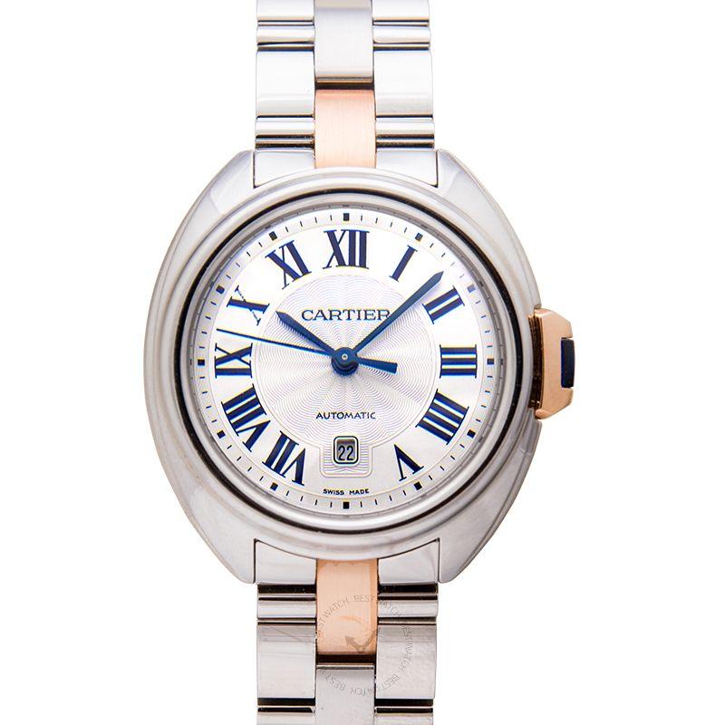 Cartier Clé de Cartier W2CL0004