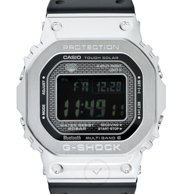 Casio G-Shock GMW-B5000-1JF