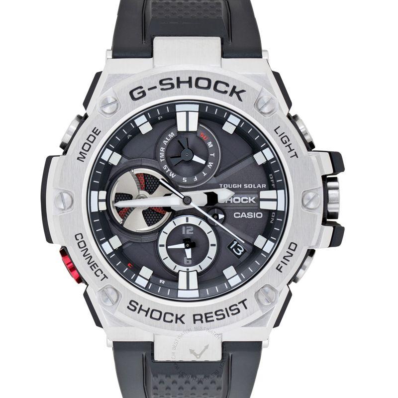 Casio G-Shock GST-B100-1AJF