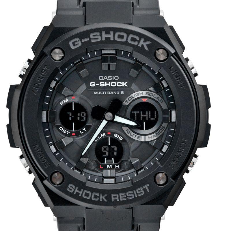 Casio G-Shock GST-W100G-1BJF