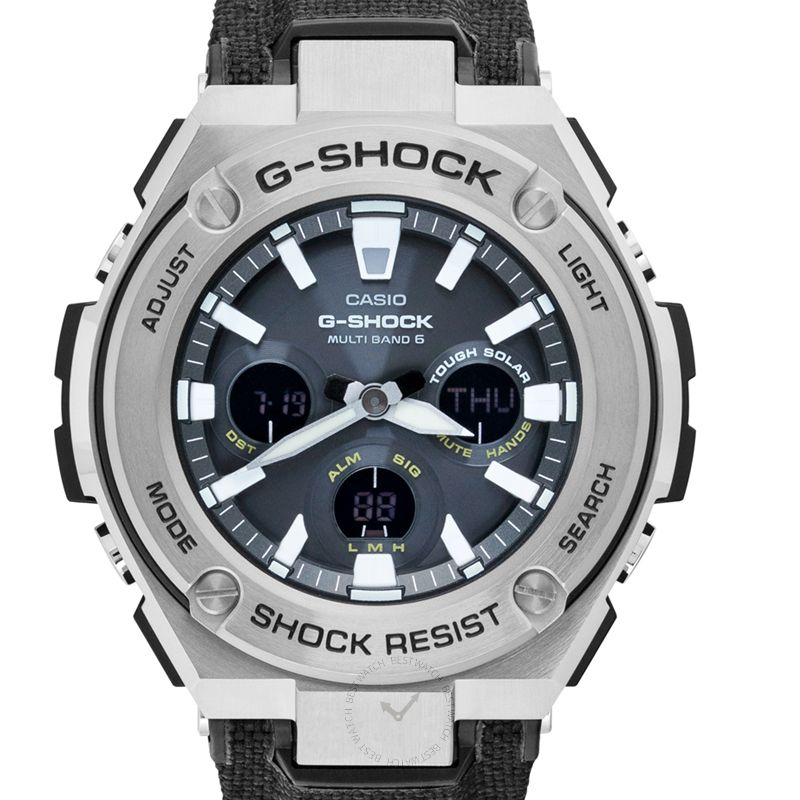 Casio G-Shock GST-W330C-1AJF