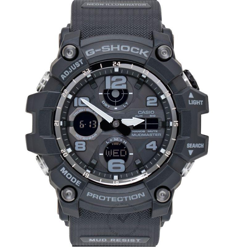 Casio G-Shock GWG-100-1AJF