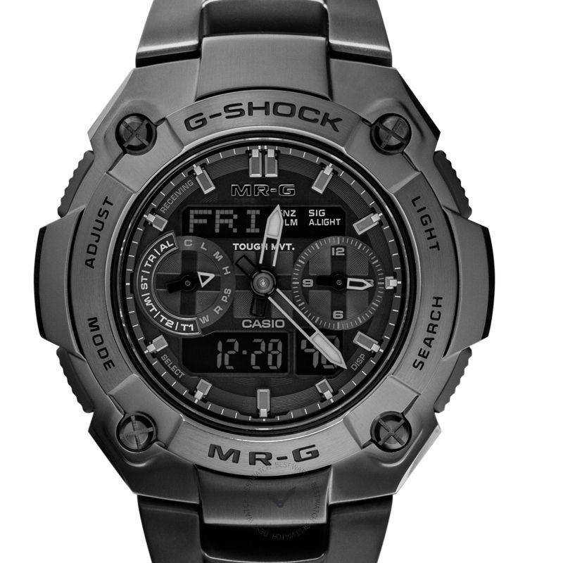 Casio G-Shock MRG-7700B-1BJF