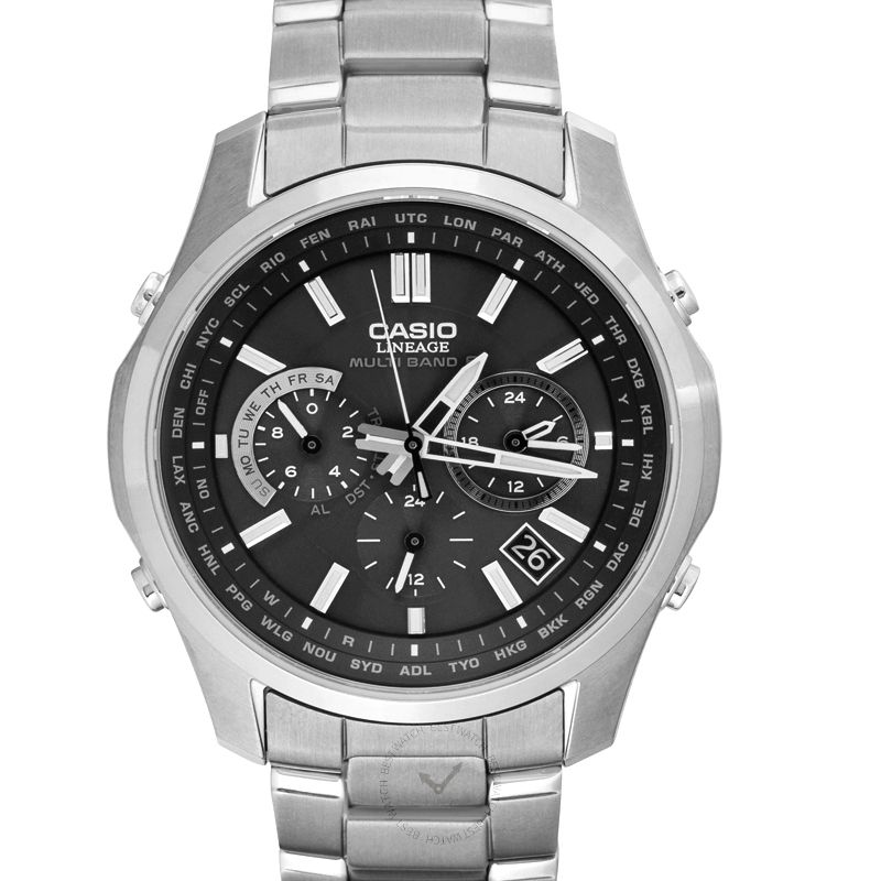 Casio Lineage LIW-M610TDS-1AJF