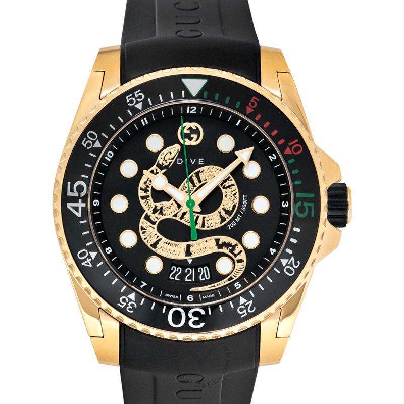 Gucci Dive YA136219