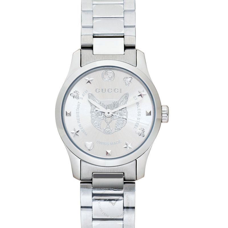 Gucci G-Timeless YA126595