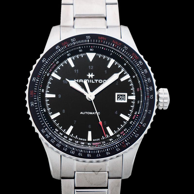 Hamilton Khaki Aviation H76615130