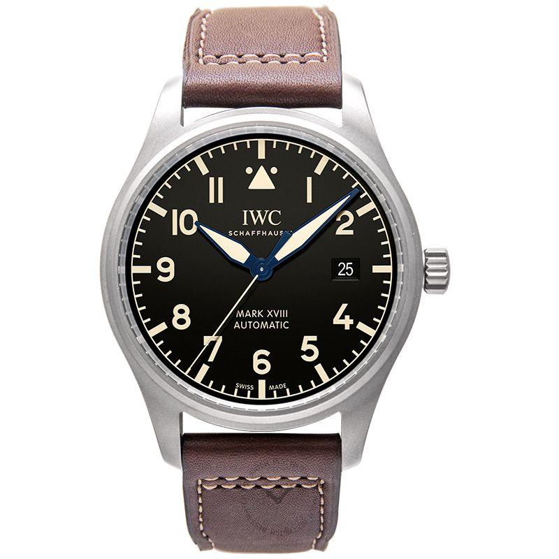 IWC Pilot IW327006