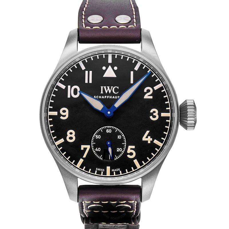 IWC Pilot IW510301