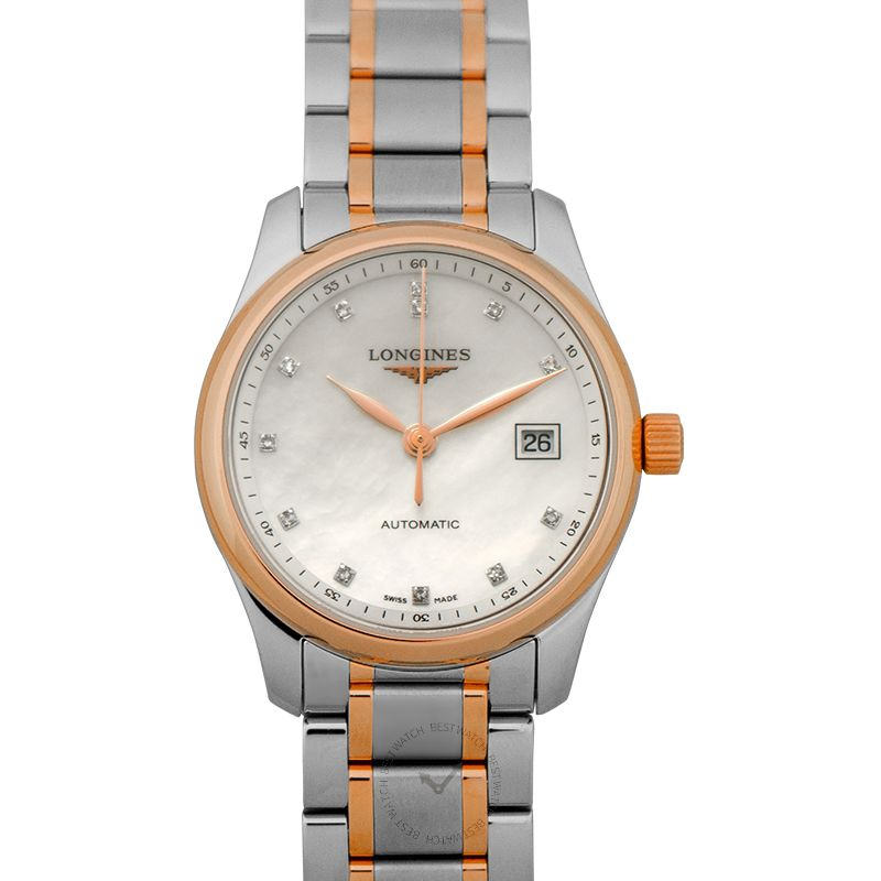 Longines The Longines Master Collection L22575897