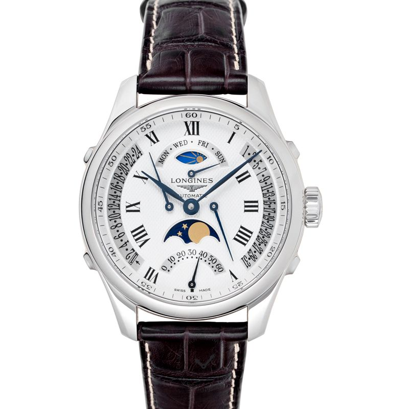 Longines The Longines Master Collection L27384713