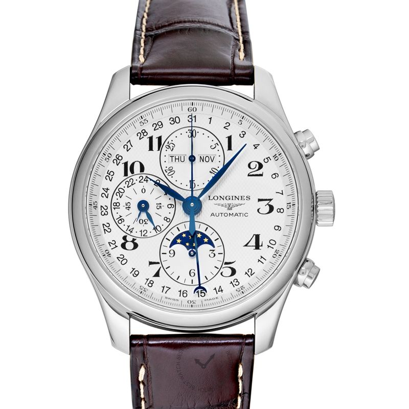 Longines The Longines Master Collection L27734783