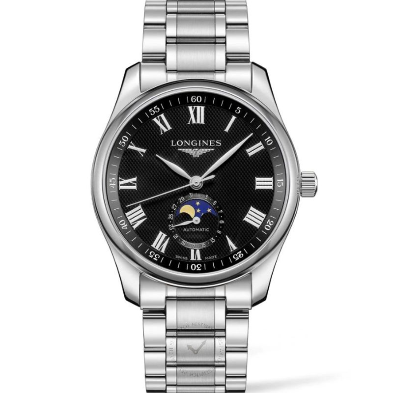 Longines The Longines Master Collection L29094516