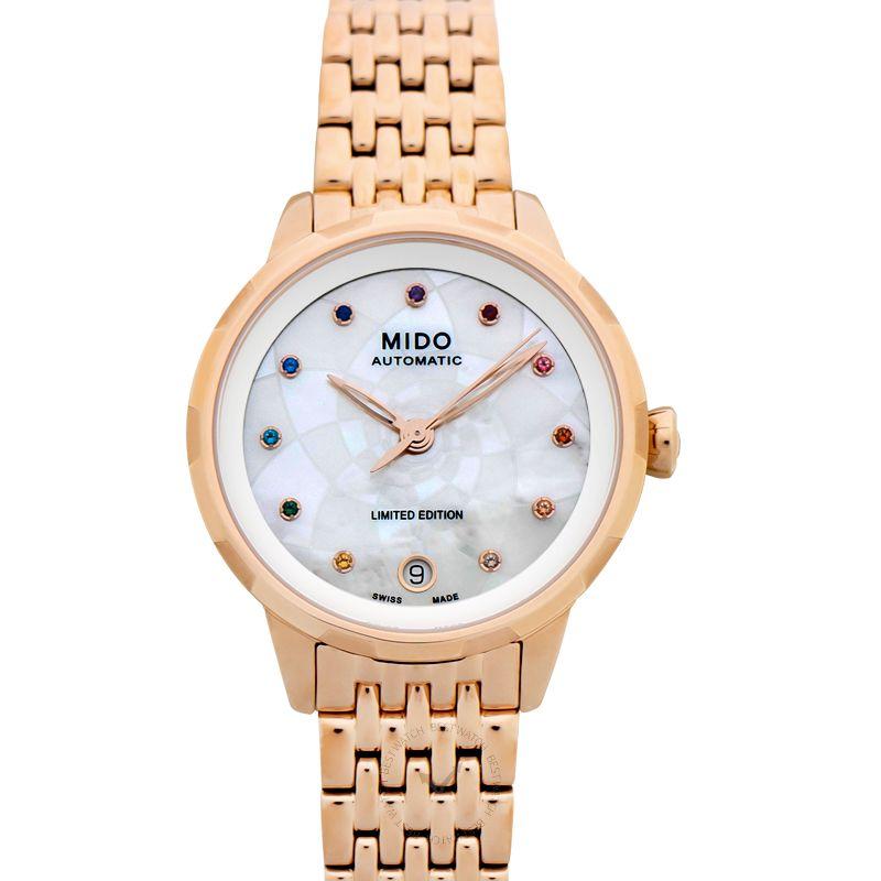 Mido Multifort M043.207.33.109.00