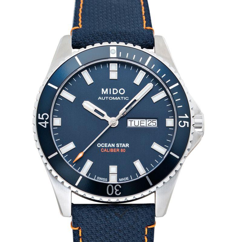 Mido OCEAN STAR M026.430.17.041.00