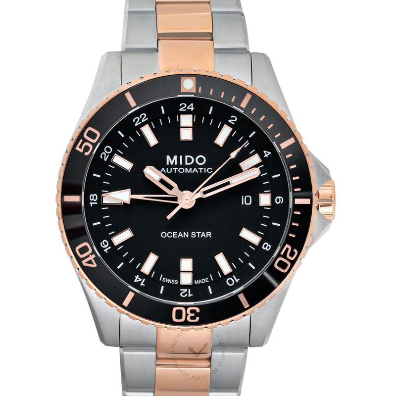 Mido OCEAN STAR M026.629.22.051.00