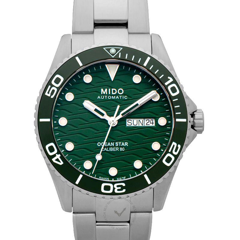 Mido OCEAN STAR M042.430.11.091.00