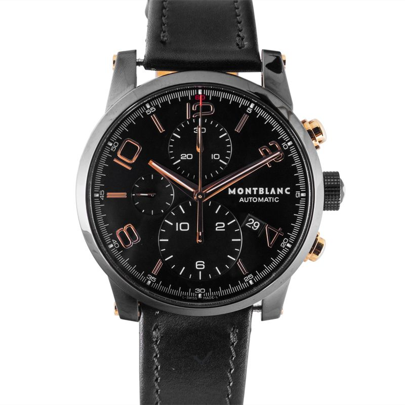 Montblanc TimeWalker 105805