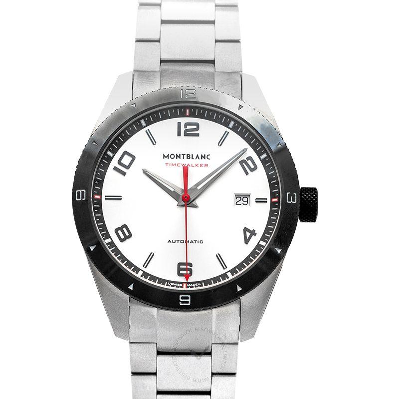 Montblanc TimeWalker 116057