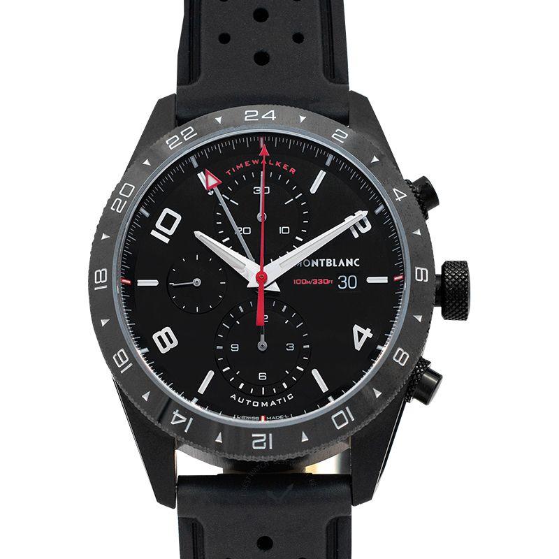 Montblanc TimeWalker 116101