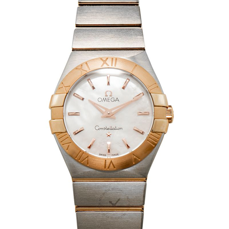 Omega Constellation 123.20.27.60.05.001