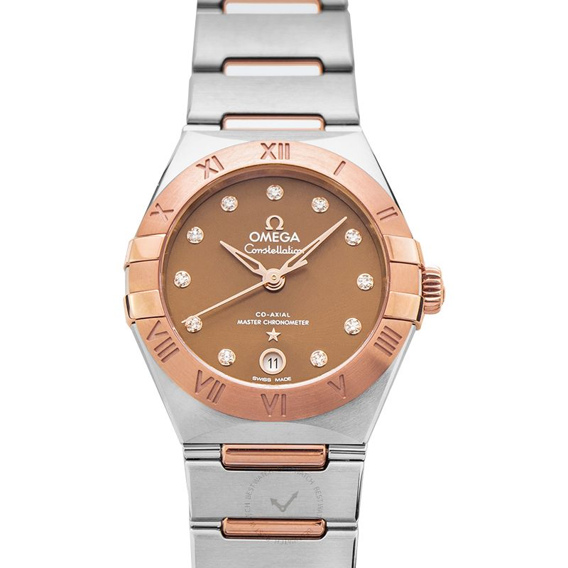 Omega Constellation 131.20.29.20.63.001