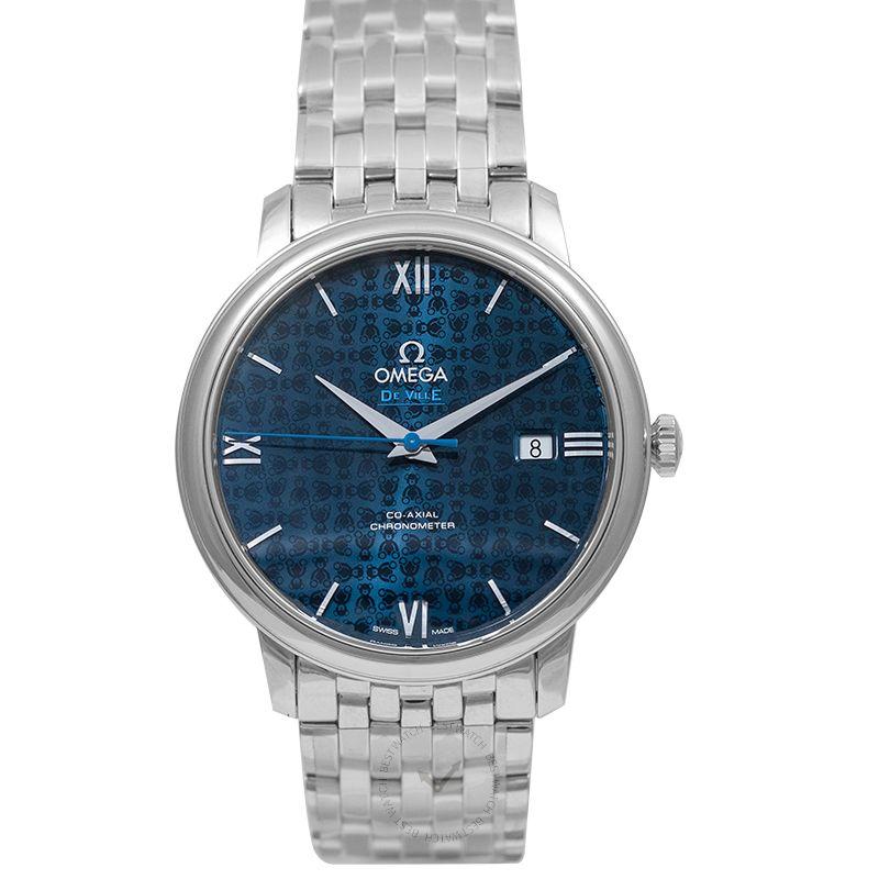 Omega De Ville 424.10.40.20.03.003