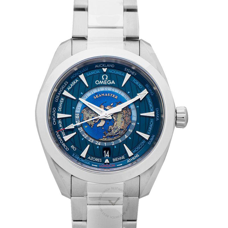 Omega Seamaster 220.10.43.22.03.001
