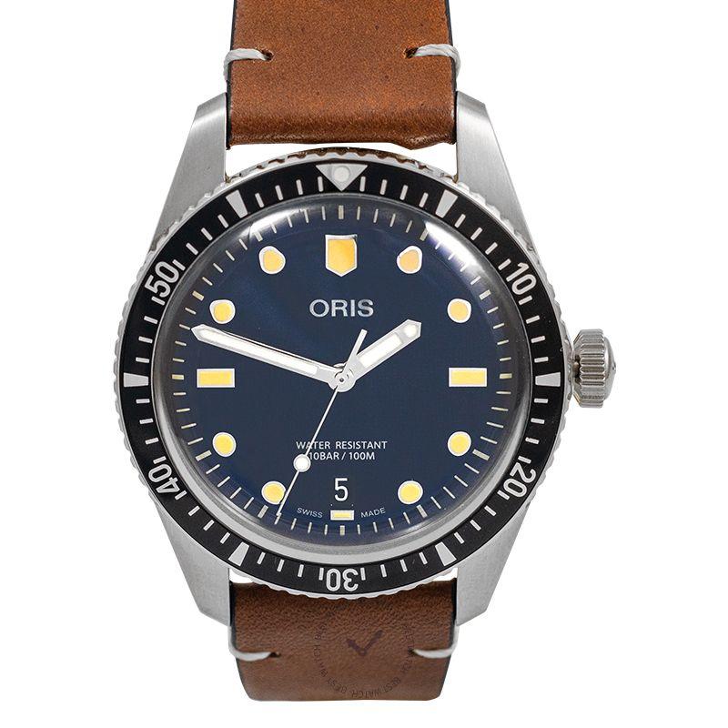 Oris Divers 01 733 7707 4055-07 5 20 45