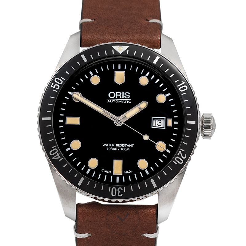 Oris Divers 01 733 7720 4054-07 5 21 45
