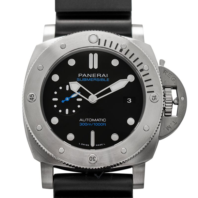 Panerai Submersible PAM01305