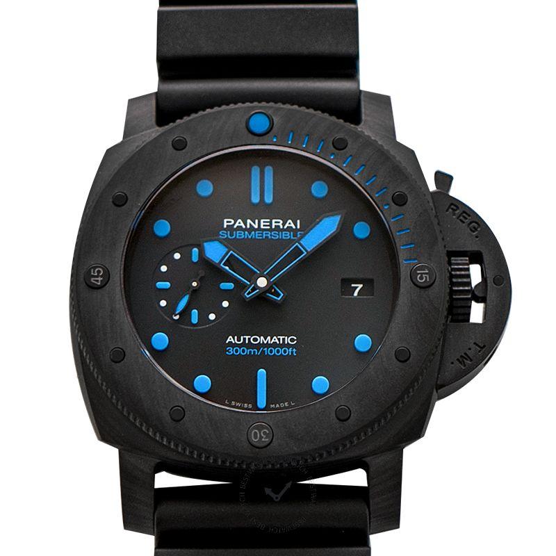 Panerai Submersible PAM01616