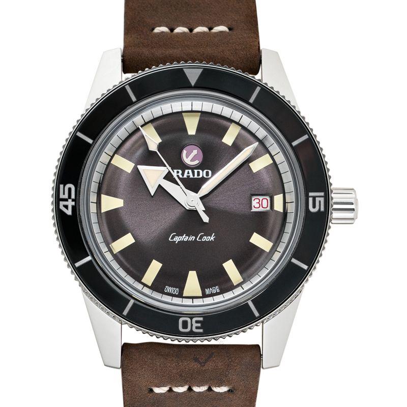 Rado Captain Cook R32505305