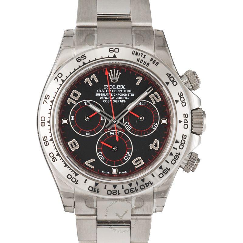 Rolex Cosmograph Daytona 116509/8