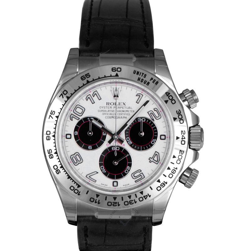 Rolex Cosmograph Daytona 116519/Panda