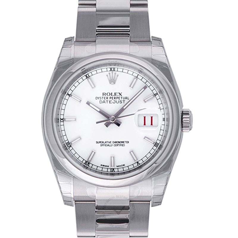 Rolex Datejust 116200/25