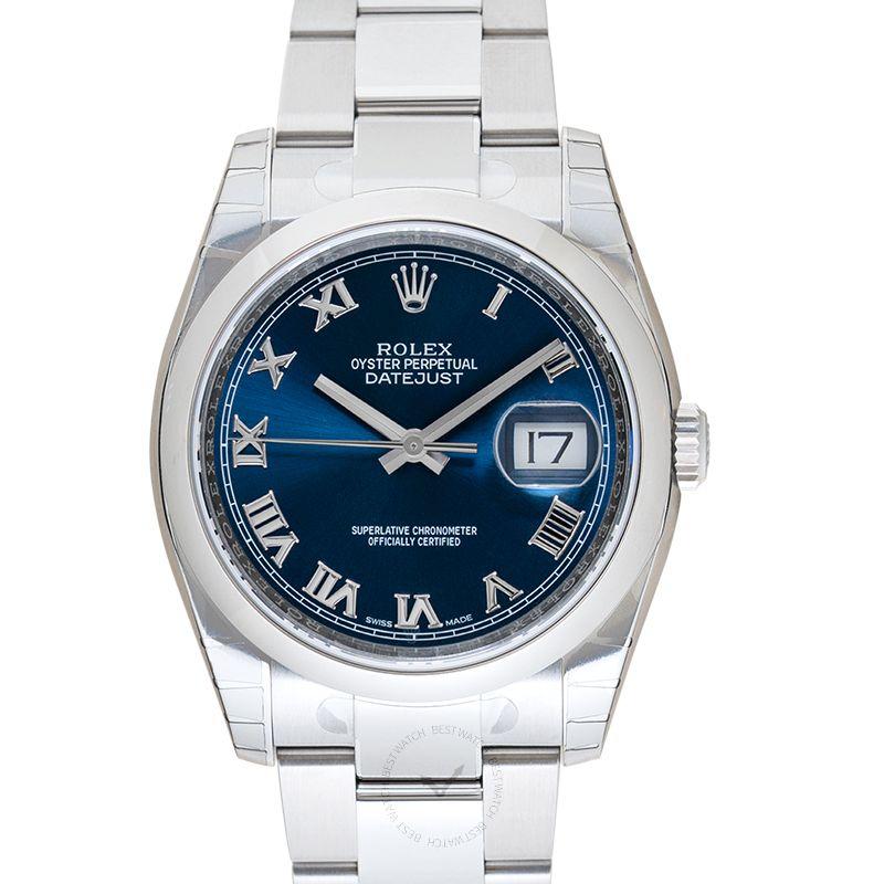 Rolex Datejust 116200/3
