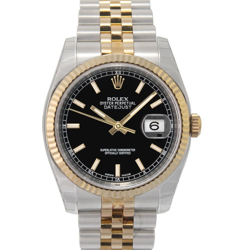 Rolex Datejust 116233/10